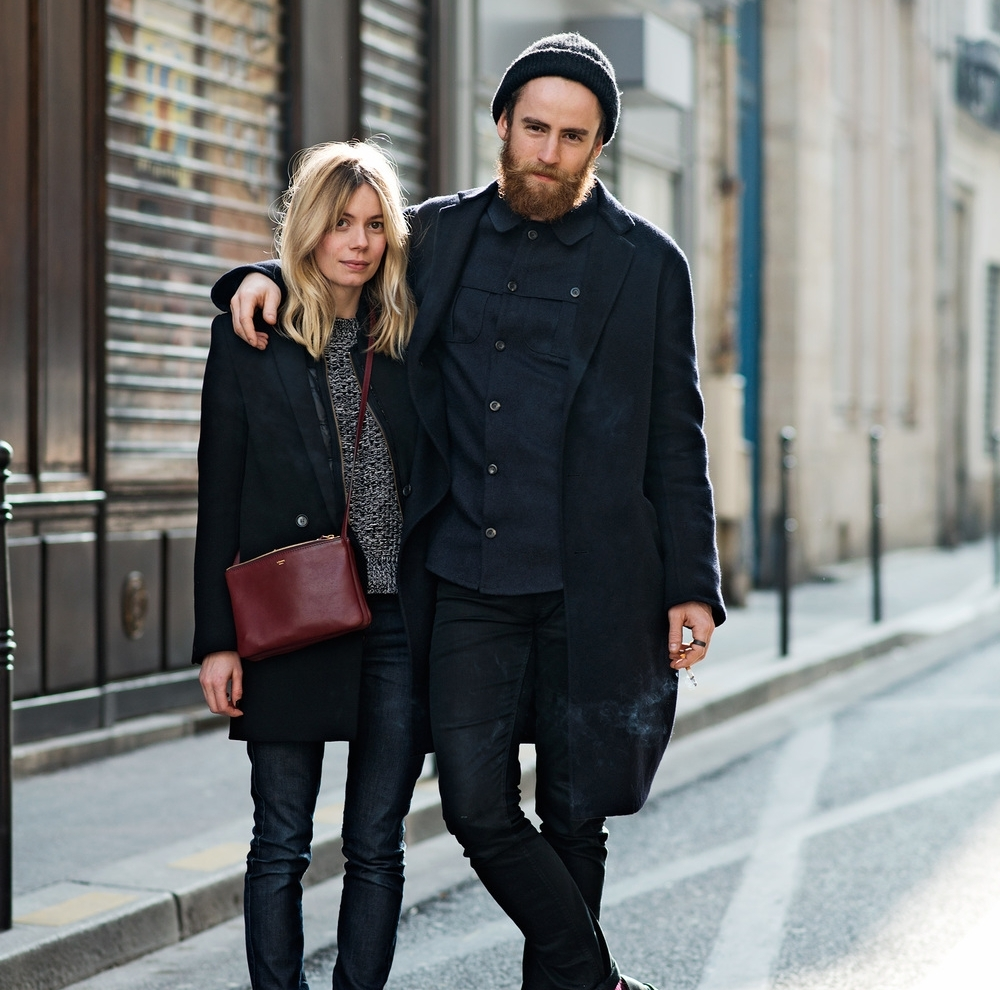 13 signs you are becoming Parisian