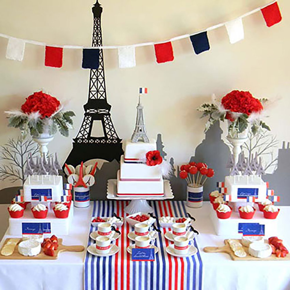 French kids' birthday parties are the best