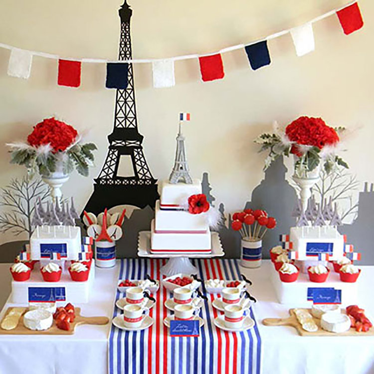 French Kids Birthday Parties Are The Best