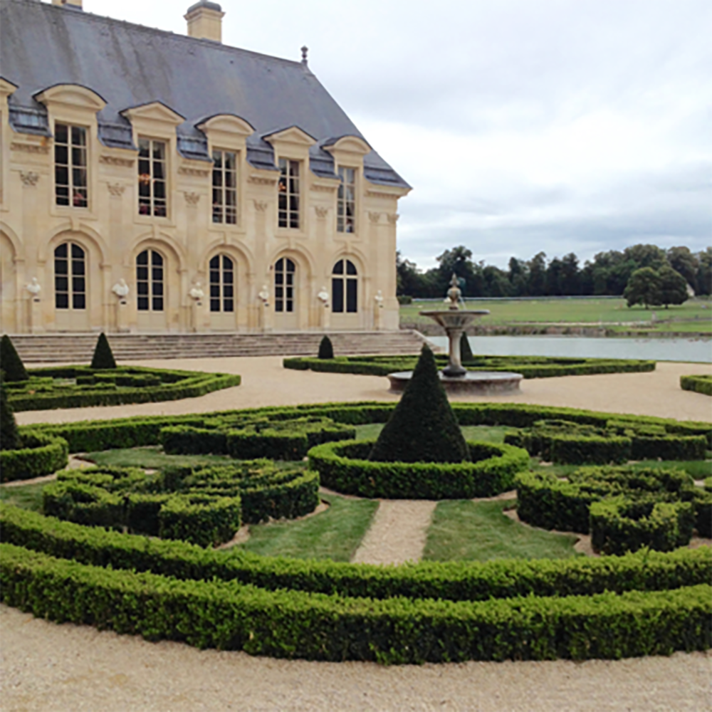 Paris day trip: Chantilly