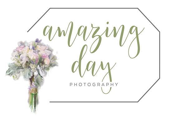 Amazing Day Photography Logo