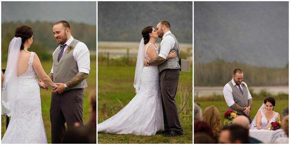 Amazing Day Photography  - Fraser River Lodge Wedding - Langley Wedding Photographer - Fraser Valley Wedding Photographer