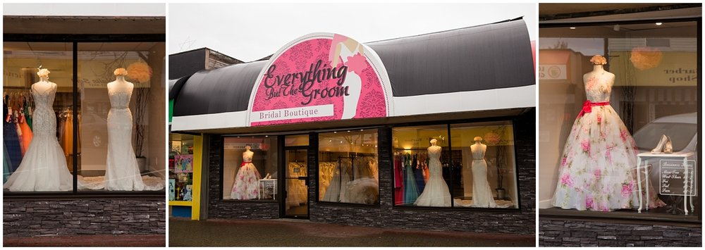 Amazing Day Photography - Vendor Spotlight - Everything But The Groom - Wedding Salon - Langley Wedding Salon - Langley Wedding Photographer