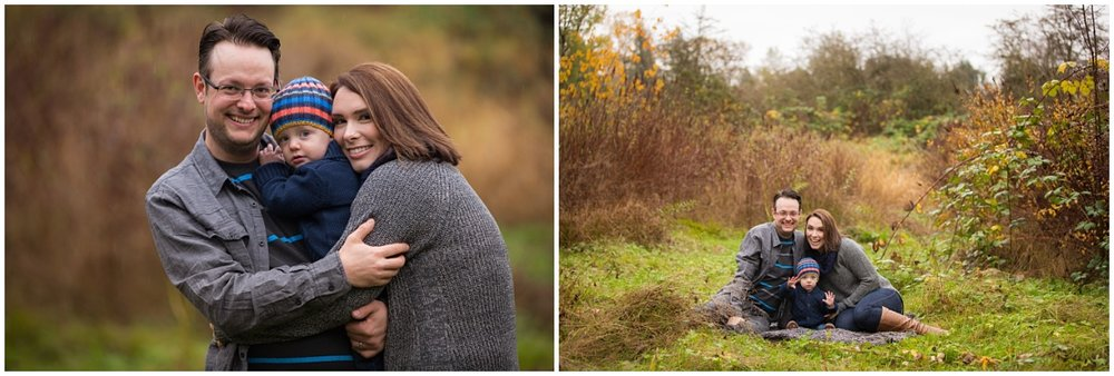 Amazing Day Photography - Fall Family Session - Tynehead Park - Surrey Family Photographer  (6).jpg