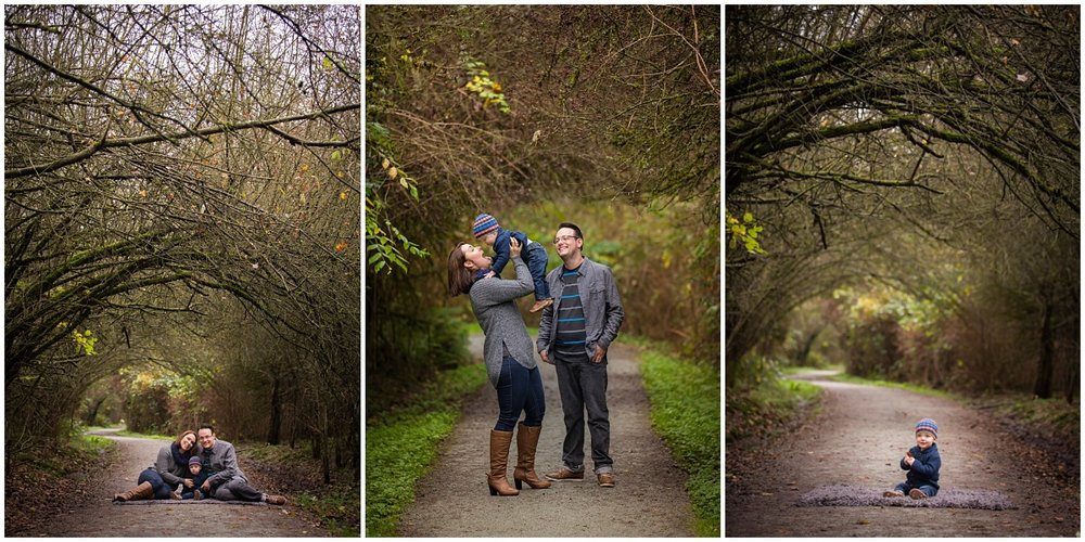 Amazing Day Photography - Fall Family Session - Tynehead Park - Surrey Family Photographer  (8).jpg