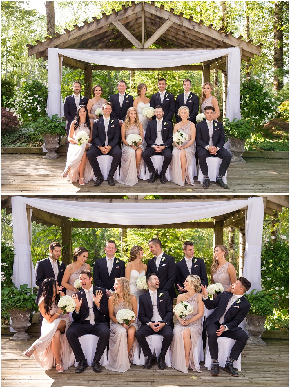Amazing Day Photography - Redwoods Golf Course Wedding - Amanda and Dustin - Langley Wedding Photographer  (17).jpg
