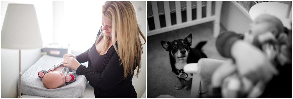Amazing Day Photography - Lifestyle Newborn Session - Langley Newborn Photographer (7).jpg