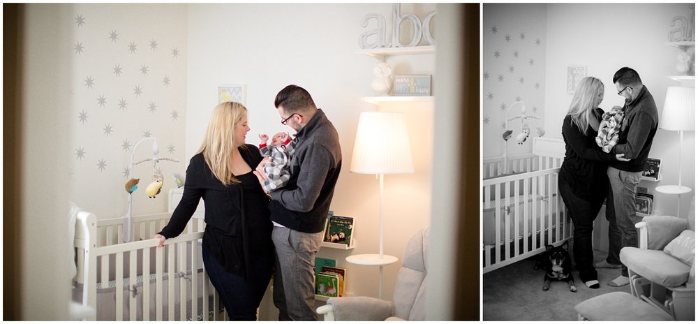 Amazing Day Photography - Lifestyle Newborn Session - Langley Newborn Photographer (8).jpg