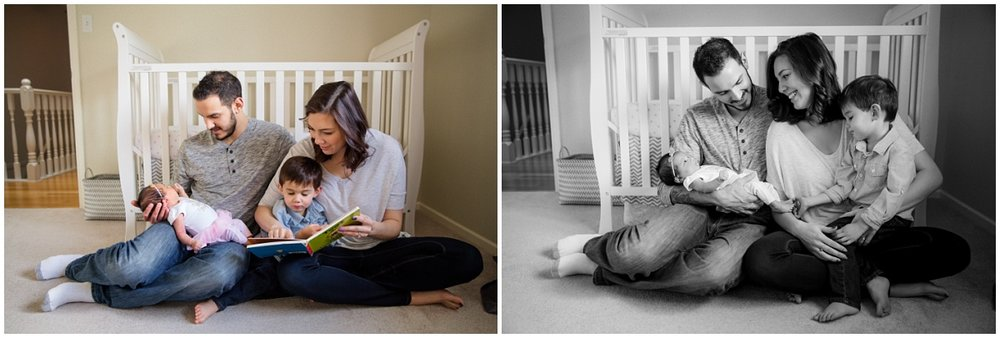 Amazing Day Photography - Lifestyle Newborn Session - Langley Newborn Photographer (5).jpg