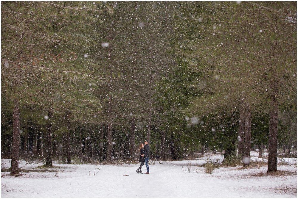 Amazing Day Photography - Chiliwack Lake Couple Session - Snowy Session -Langley Photographer (4).jpg