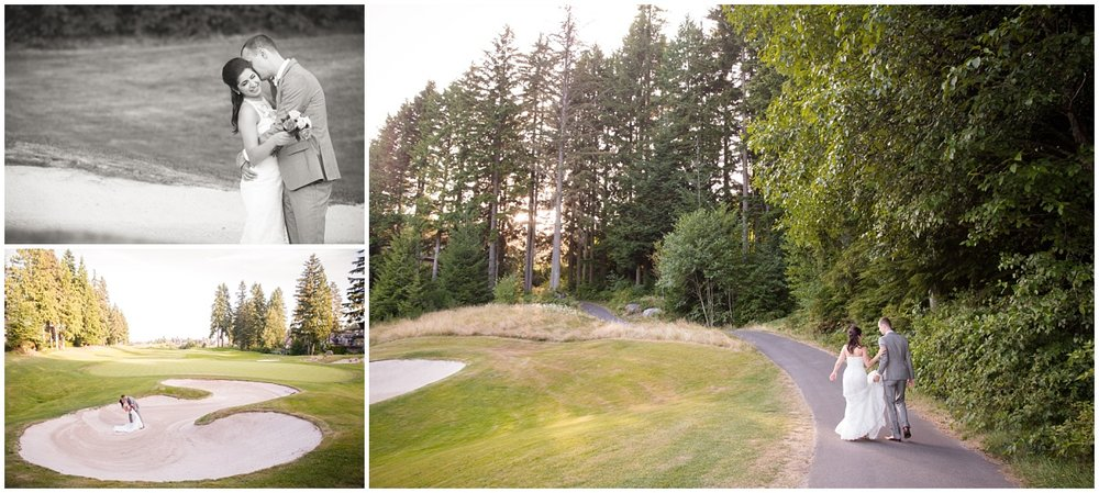 Amazing Day Photography - Westwood Plateau Golf Course