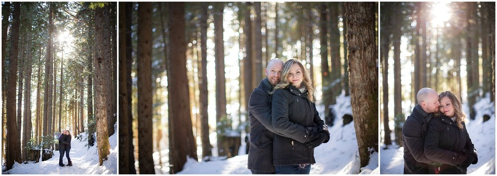 Amazing Day Photography - Langely Wedding Photographer - Snow Engagement Session - Mount Seymour Engagement - Winter Engagement Session - North Vancouver Engagement Session  (1).jpg