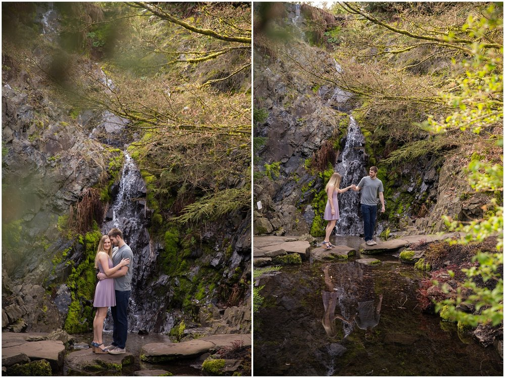 Amazing Day Photography - Cherry Blossom Engagement Session - Queen Elizabeth Park Engagement Session - Vancouver Engagement Photographer  (5).jpg
