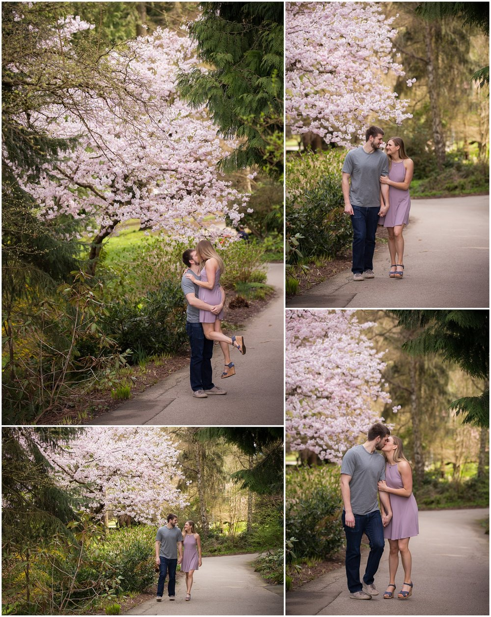 Amazing Day Photography - Cherry Blossom Engagement Session - Queen Elizabeth Park Engagement Session - Vancouver Engagement Photographer  (7).jpg