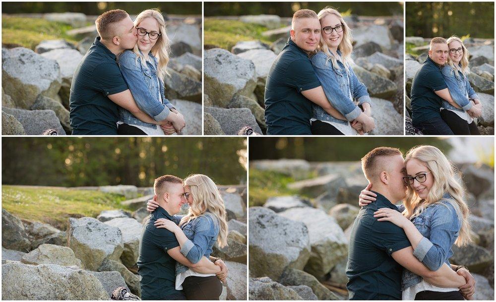 Amazing Day Photography - Barnet Marine Park Engagement Session - Burnaby Engagement Photographer - Langley Engagement Photographer (5).jpg