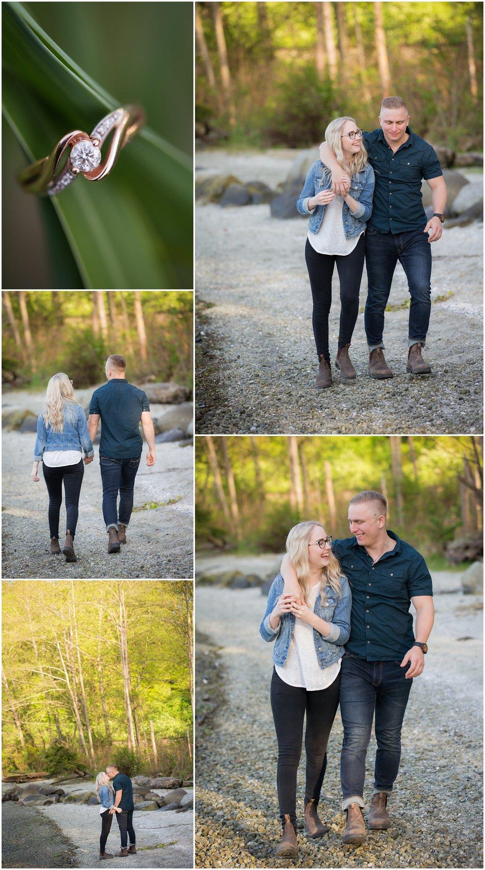 Amazing Day Photography - Barnet Marine Park Engagement Session - Burnaby Engagement Photographer - Langley Engagement Photographer (4).jpg