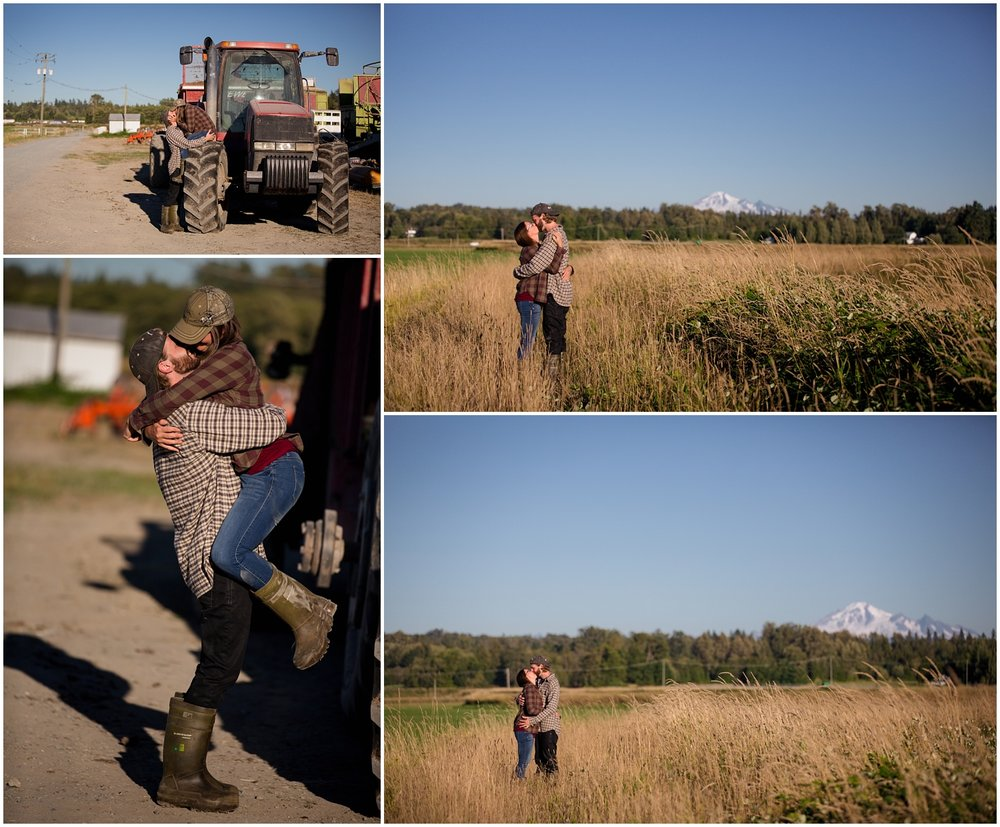 Amazing Day Photography - Dairy Farm Engagement Session - Langley Engagement Photographer (5).jpg