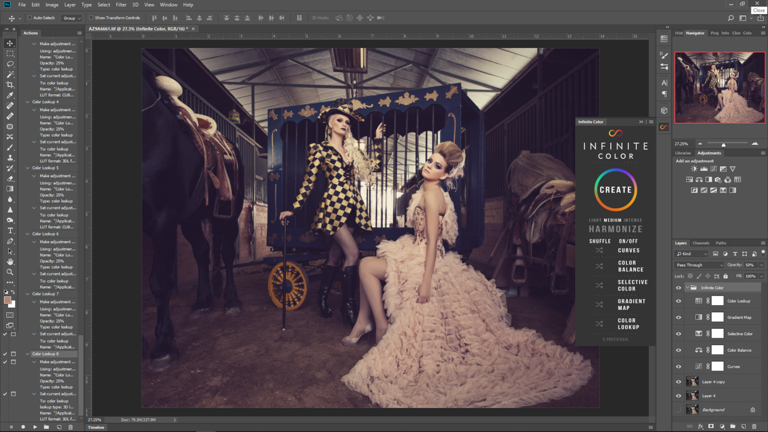 Review: Infinite Color Panel for Photoshop — The Broketographers