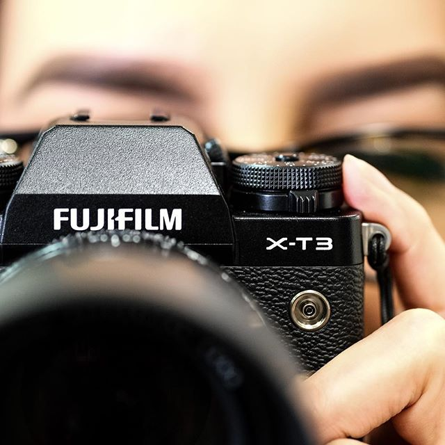 "The @fujifilm_northamerica XT-3 is really impressive. I don't even like the term ""game-changer"", but that's what the camera is; feature-rich, with very little compromise, depending on your needs.  _ #thebroketographers  _ . . . . . #fuji #fujinon #fujifilm #fujifilm_xseries #fujilove #photography #bgateb #xt3 #x100f #xf56mm #fujixt3"