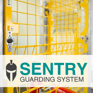 sentry guarding system
