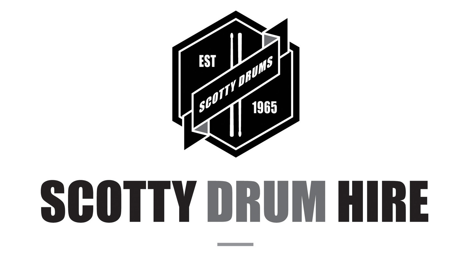 Scotty Drum Hire