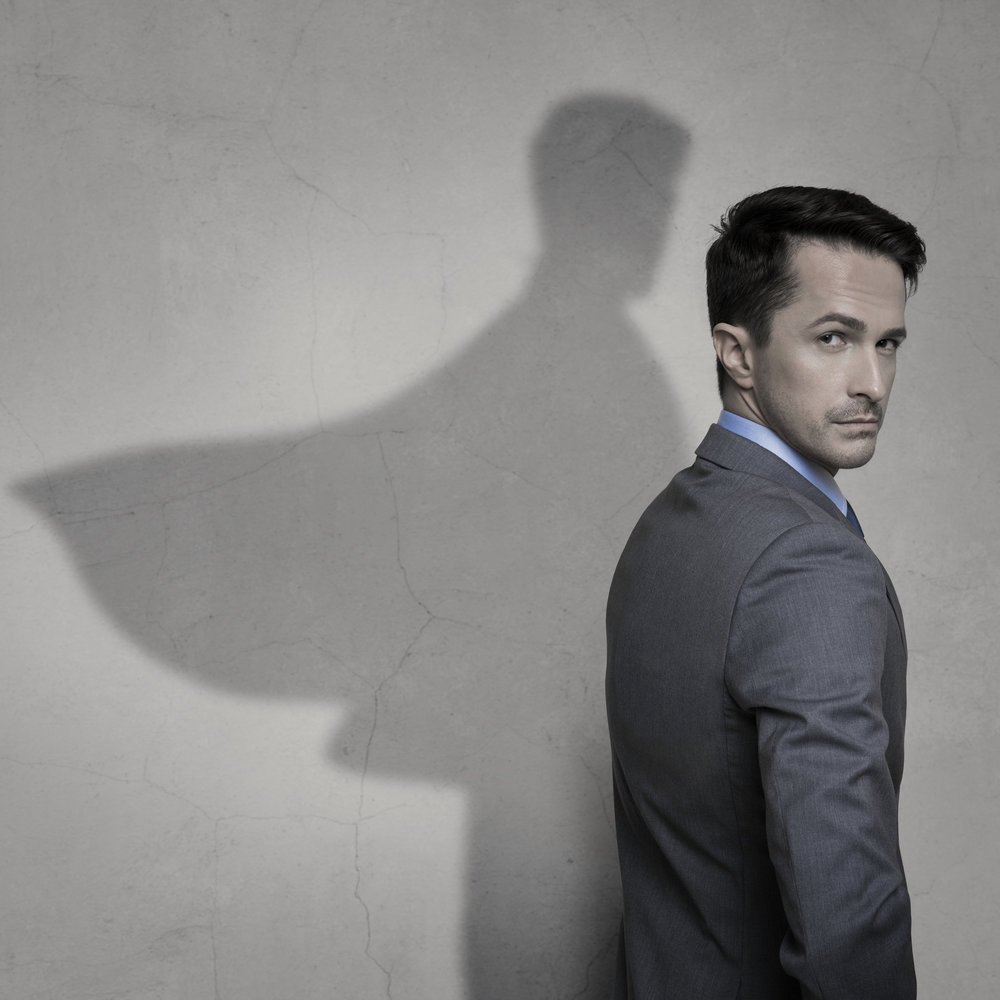 How to build an incredible 'super-hero' reputation -