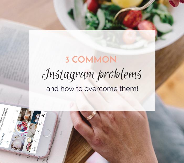 My top 3 free strategies to grow your your Instagram account #instagramtips #bloggingtips