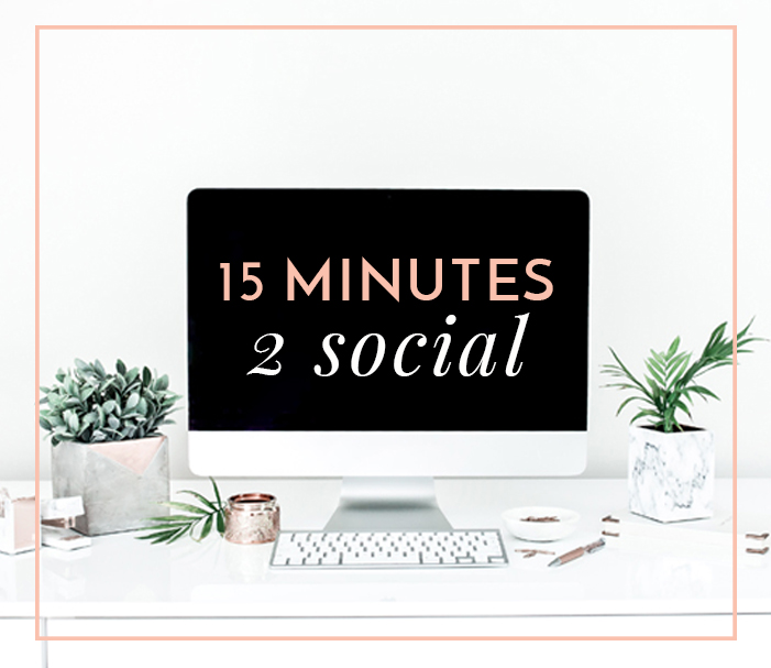 carla biesinger, social media strategy