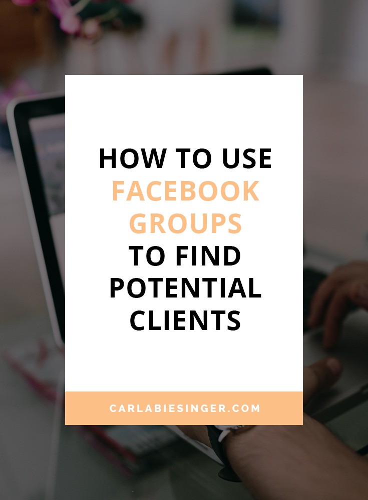 Facebook-Groups-find-clients