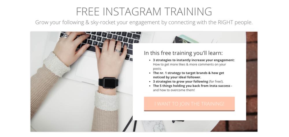 Instagram-Training-Carla-Biesinger