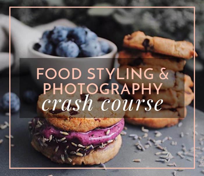 Carla Biesinger, Food Styling