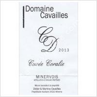 Domaine Cavailles