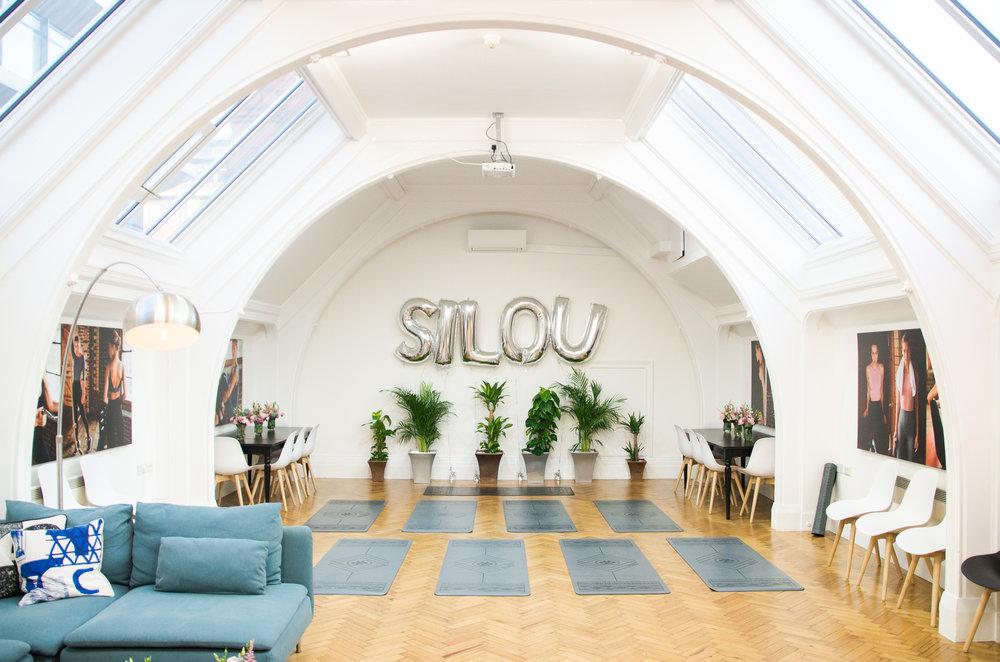 Silou London press photography by Hayley Richardson