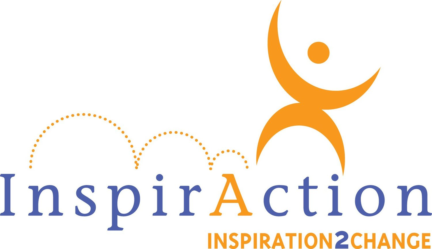 InspirAction - Personal Empowerment Coach and Facilitator (est. 2006)