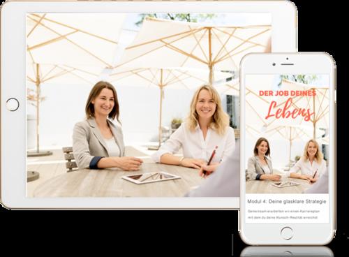 Der Job deines Lebens Online Coaching