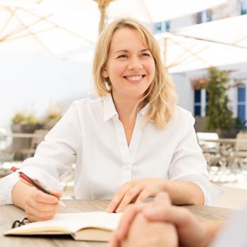 Maxine Schiffmann Career Catalyst