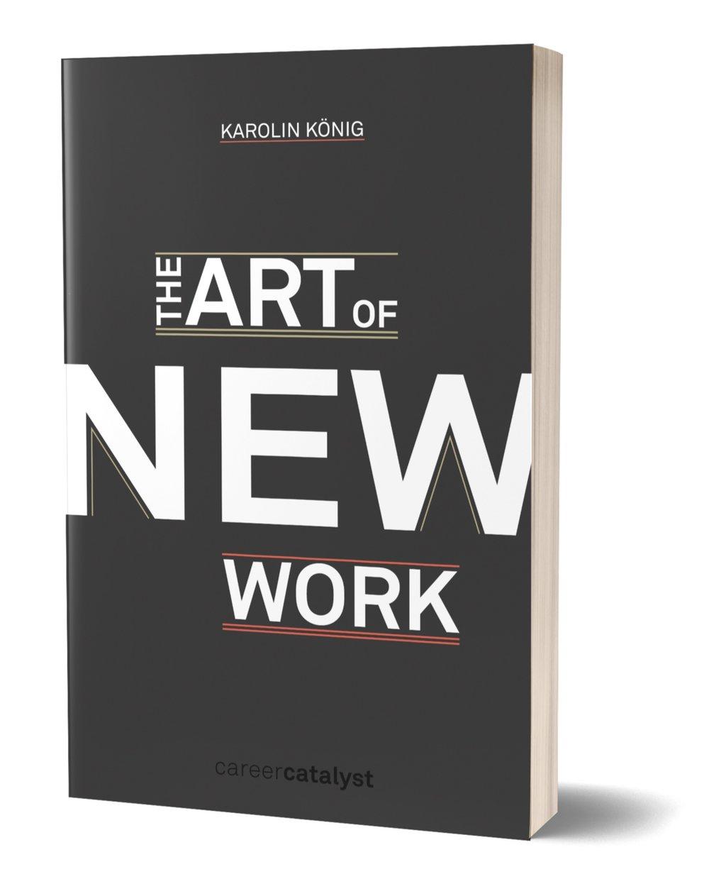 The Art of New Work Career Catalyst