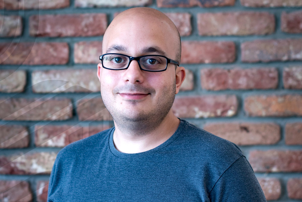 Kiron, Head of Community at PlayStack
