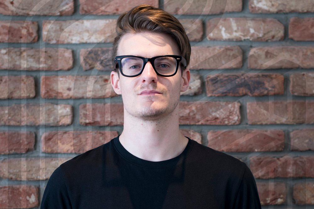 Jordan, Graphic Designer at PlayStack
