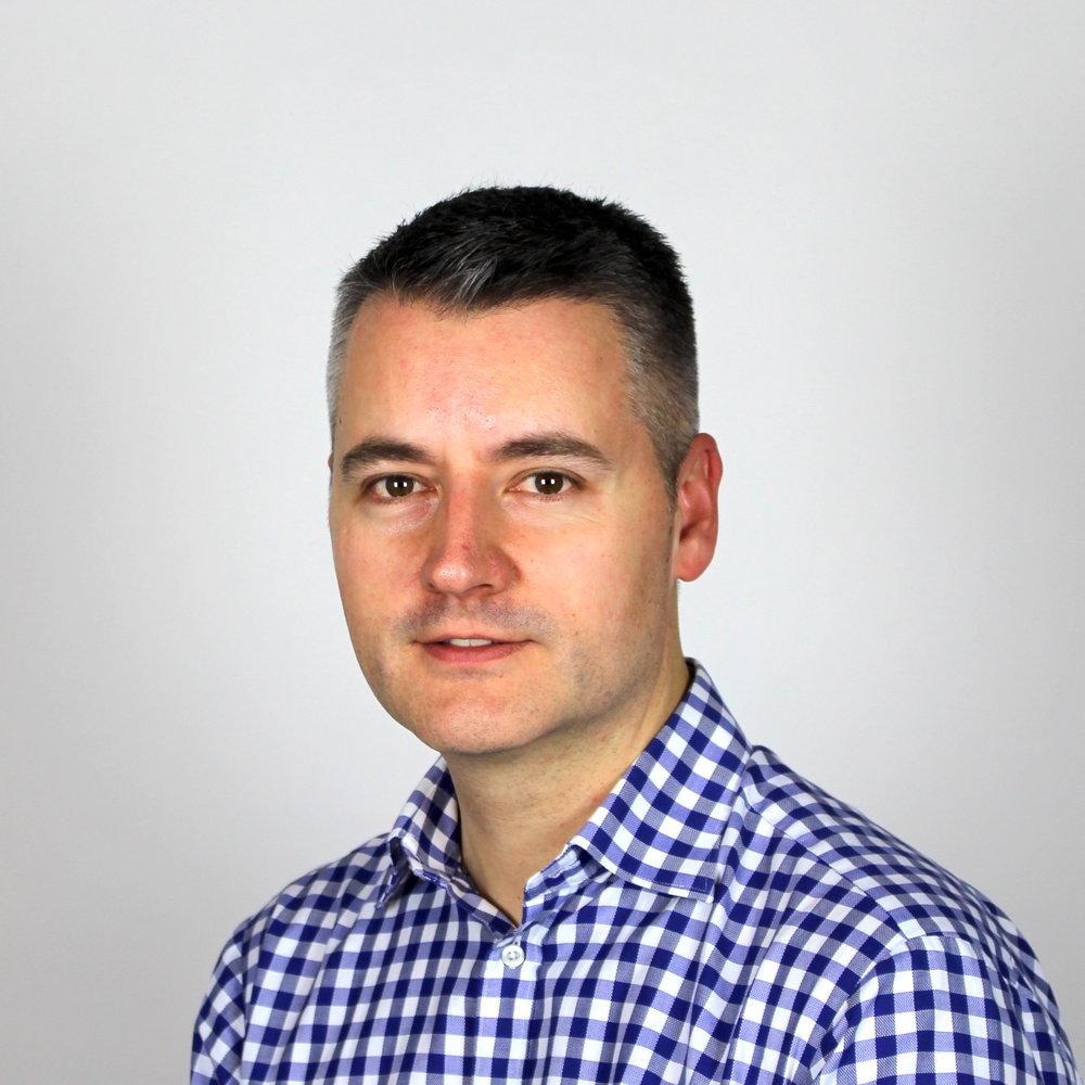 Harvey Elliott, CEO at PlayStack