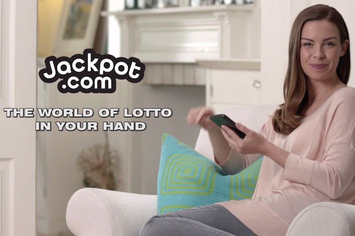 Jackpot.com,  In Your Hand