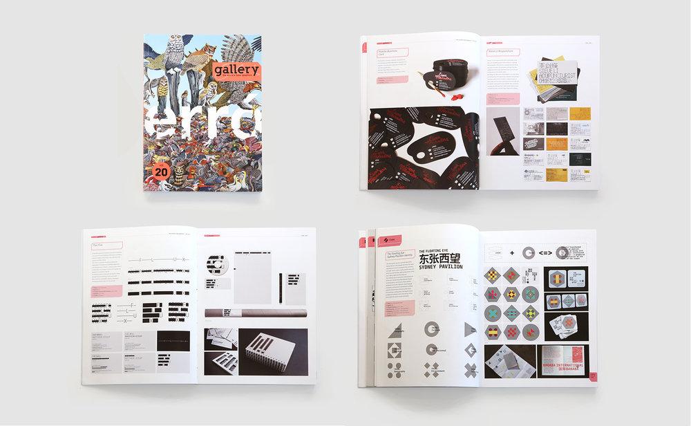 GalleryMagazine