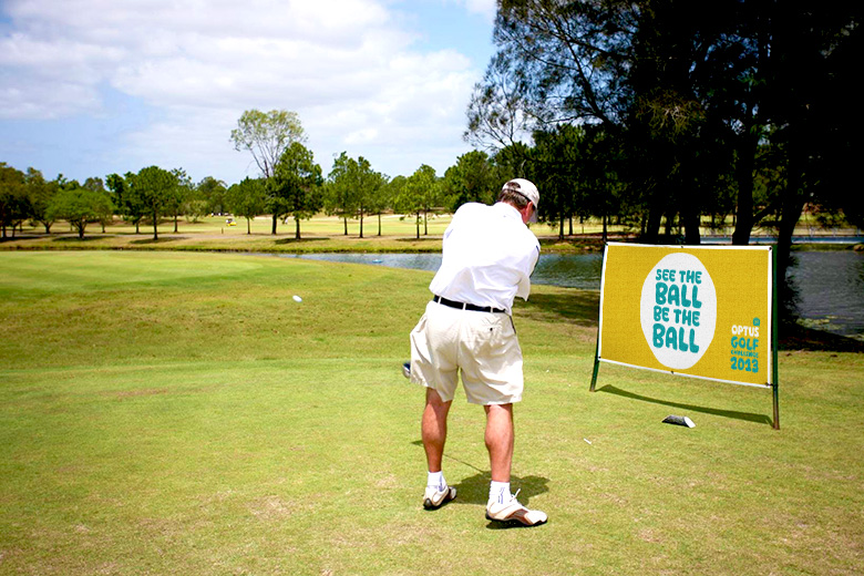 Golf-Challenge-Banner