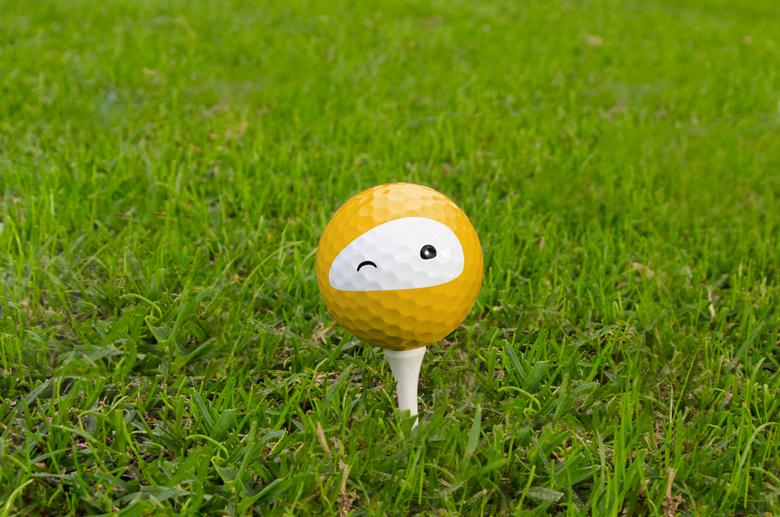 Optus_GolfBall
