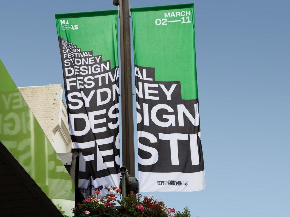 Sydney Design Festival