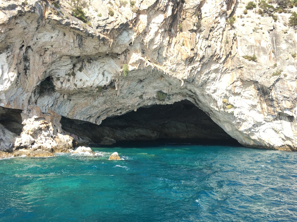 Papilonis Cave