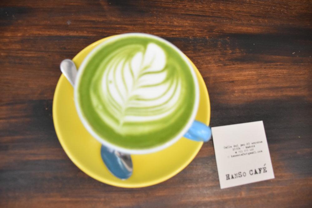 Best for Matcha Latte's -