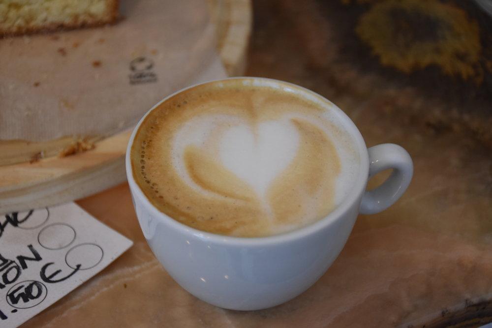 Best Coffee's -