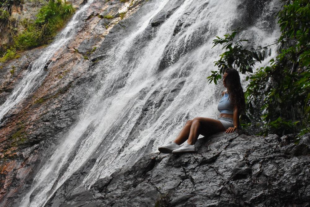 Namuang Waterfall I