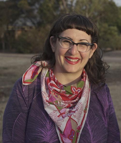 Nicole Barakat